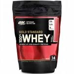 Optimum Nutrition 100% Whey Gold Standard (453 гр)