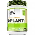 Optimum Nutrition Plant Protein (684 гр)