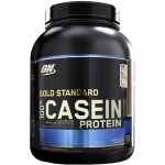 Optimum Nutrition 100% Casein Protein (1818 гр)