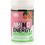 Optimum Nutrition Amino Energy Naturally Flavored (225 гр)