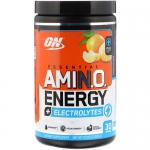 Optimum Nutrition Amino Energy + Electrolytes (285 гр)