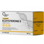 Optimum System Ecdysterone-S (60 капс)