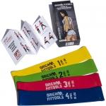 Original FitTools Резинки для фитнеса
