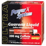 Power System Guarana Liquid (20 амп)