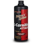 Power System L-Carnitine Attack (1000 мл)