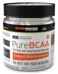 PureProtein BCAA (200 капс)
