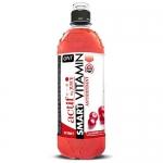 QNT Smart Vitamin, клюква (700 мл)