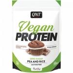 QNT Vegan Protein (500 гр)