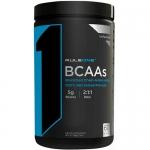 Rule1 BCAA (318 гр), без ароматизатора