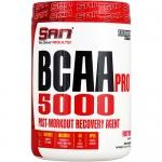 SAN BCAA-Pro 5000 (345 гр)