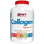 SAN Collagen 1 & 3 Types (180 таб)