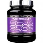 Scitec Nutrition BCAA 6400 (375 таб)