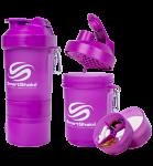 SmartShake Neon purple 600 мл.