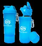 SmartShake Slim blue 500 мл.