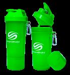 SmartShake Slim green 500 мл.
