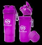 SmartShake Slim Purple 500 мл.
