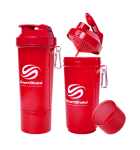 SmartShake Slim Red 500 мл.