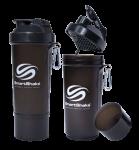SmartShake Slim Black 500 мл.