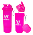 SmartShake Slim Pink 500 мл.