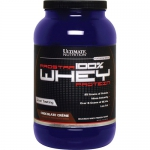 Ultimate Nutrition Prostar 100% Whey Protein (907 гр)
