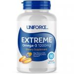 Uniforce Extreme Omega 3 1200mg (90 капс)