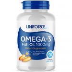 Uniforce Omega 3 (90 капс)