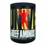Universal Nutrition 100% Beef Aminos (200 таб)