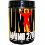 Universal Nutrition Amino 2700 (350 таб)