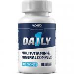 VPLab Daily 1 (100 таб)