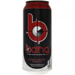 VPX Bang, черная вишня с ванилью (473 мл)