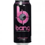 VPX Bang, сладкая вата (473 мл)