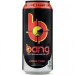 VPX Bang, citrus twist (473 мл)