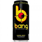 VPX Bang, lemon drop (473 мл)