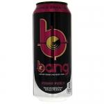 VPX Bang, power punch (473 мл)