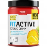 VPlab Fit Active Isotonic Drink (500 гр)