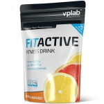 VPlab Fit Active Fitness Drink (500 гр)