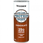 Weider Low Carb Protein Shake (250 мл)