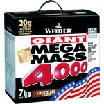 Weider Mega Mass 4000 (7000 гр)