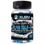 Xcel Sport Nutrition Alpha Male-1 (60 капс)