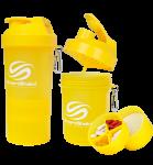 SmartShake Neon yellow 600 мл.