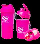 SmartShake Neon pink 600 мл.