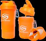 SmartShake Neon orange 600 мл.