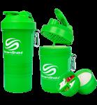 SmartShake Neon green 600 мл.