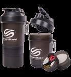 SmartShake Original2Go black 600 мл.