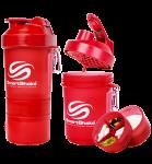 SmartShake Neon red 600 мл.