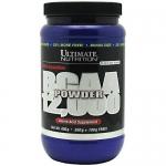 Ultimate Nutrition BCAA 12000 без ароматизатора (400 гр)